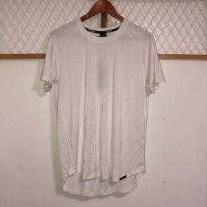 VANQUISH FITNESS Men's Crew Neck T-Shirt